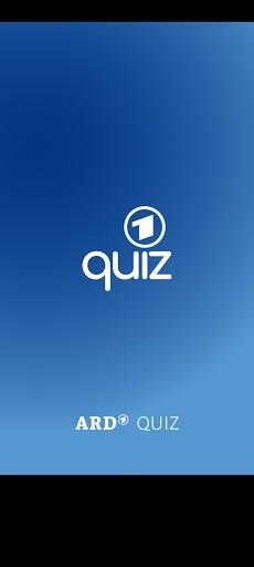 Screenshot of ARD Quiz Apk